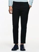 Calvin Klein Platinum Cotton Biker Pants