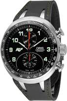 Oris Men's 67376117084LS Ruf CTR3 Chronograph Limited Edition Dial Watch