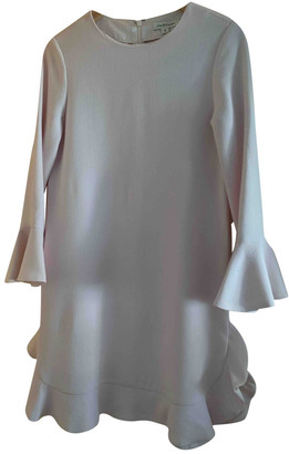 Jill Stuart Pink Wool Dresses