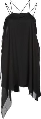 Isabel Benenato Short dresses