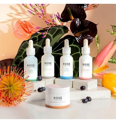 Thumbnail for your product : Rose MD Skin Blemish Control Booster