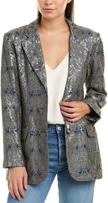 Anna Sui Garden Of Eden Jacket