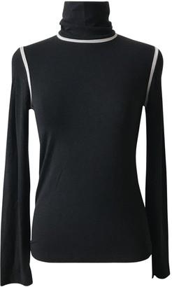 Martine Sitbon Black Top for Women Vintage