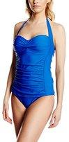 Bellissima Women's Tankinis - Blue -