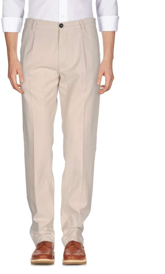 Brunello Cucinelli Casual pants - Item 36943384