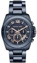 Michael Kors Men's 'Brecken' Quartz Stainless Steel Casual Watch