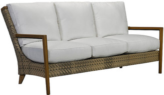 Lane Venture Cote d'Azur Sofa - Natural/Taupe