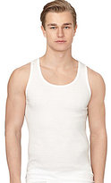 Calvin Klein Cotton Classic Ribbed Tanks 3-Pack