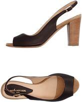 Atelier Mercadal Sandals - Item 11208508