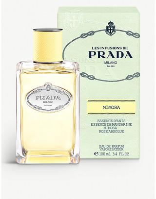 Prada Infusion de Mimosa eau de parfum 100ml, Women's, Size: 100ml