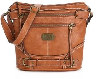 b.ø.c. Brierly Crossbody Bag