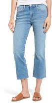 Mavi Jeans Women's Anika Stretch Crop Jeans