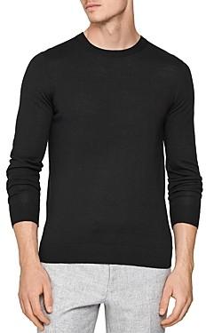 Reiss Wessex Regular Fit Crewneck Sweater