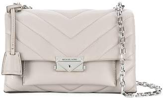 MICHAEL Michael Kors quilted crossbody bag