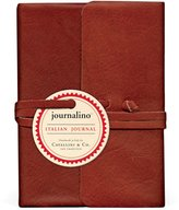 Cavallini & Co. Papers Journalino Leather Journal