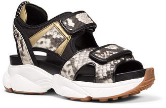 MICHAEL Michael Kors Harvey Sneaker Sandals