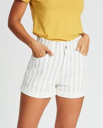 Brixton Doyle Shorts
