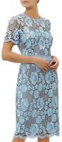 Fenn Wright Manson Mykonos Dress, Pale Blue