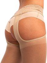 Suspender Tights Mock Stockings Garter Belt Pantyhose Veneziana Sexy Strip