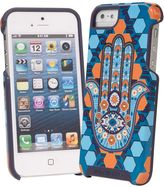 Vera Bradley Novelty Hybrid Case for iPhone 5