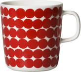 Marimekko Rasymatto Mug - Red
