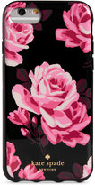 Kate Spade Rosa iPhone 7 Plus Case
