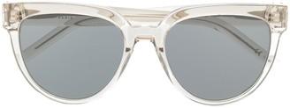 Saint Laurent Retro Sunglasses
