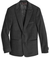 Michael Kors Boys' Micro Dot Velvet Sportcoat - Sizes 8-18