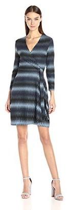 BCBGMAXAZRIA Azria Women's Adele Knit City Dress