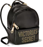 Victoria's Secret Victorias Secret Glam Rock Mini City Backpack