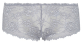 George No VPL Lace Shorts