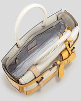 Reed Krakoff Boxer Tote Bag, Glow/Almond