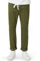 Topman Standard Fit Chinos