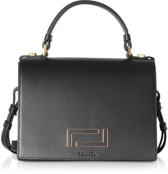 Lancel Pia Top Handle Bag