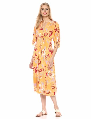 Rachel Pally Women's MID-Length Caftan DRS