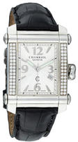 Charriol Colvmbvs Original Diamond Quartz Watch
