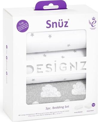 Snuz SnuzPod 3-Piece Bedding Set