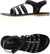Sonora Toe strap sandals