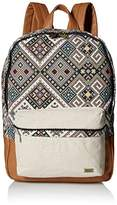 Roxy Women's Feeling Latino Novelty Backpack