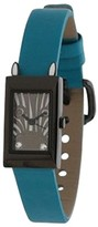 Marc by Marc Jacobs MBM2052 Ladies Black Blue Critters Watch