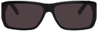 Saint Laurent Black SL 366 Lenny Sunglasses