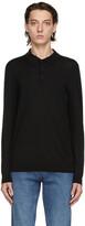 Thumbnail for your product : HUGO BOSS Black San Giovanni Long Sleeve Polo