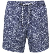 Snapper Rock High Tide Swim Trunks