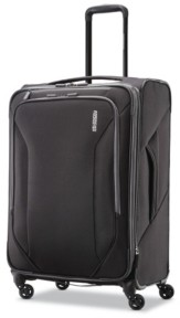 "American Tourister Tribute Dlx 24"" Softside Check-In Spinner"