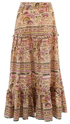 CHUFY Nina skirt