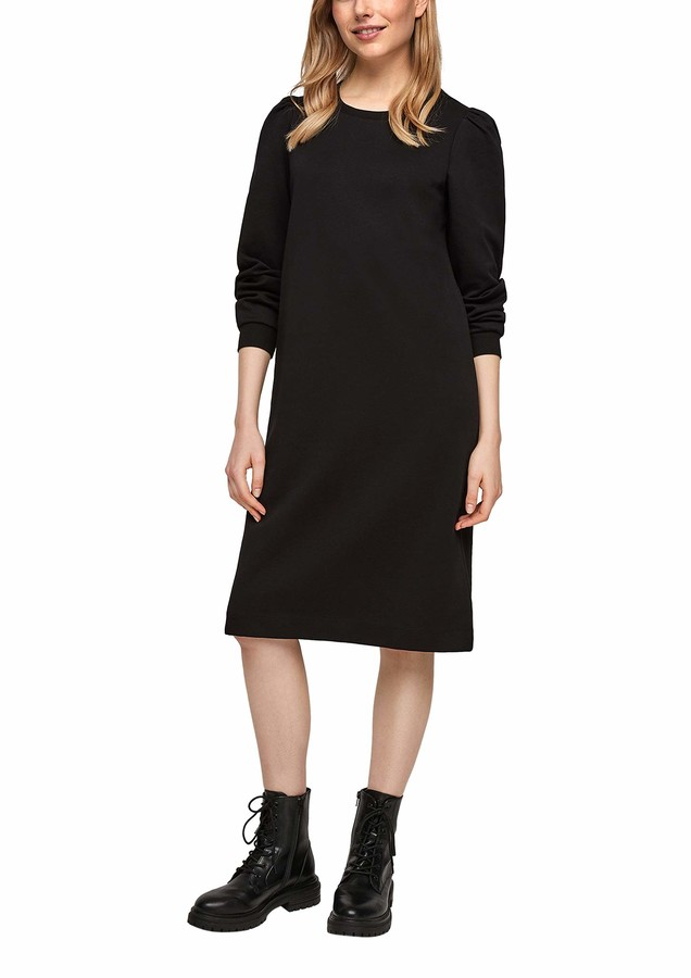 Thumbnail for your product : S'Oliver Women's 120.10.011.20.200.2055218 Dress