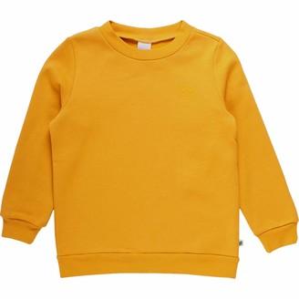 Fred's World by Green Cotton Boy's Sweatshirt Hoodie