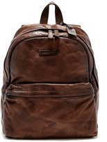 Frye Tyler Leather Backpack