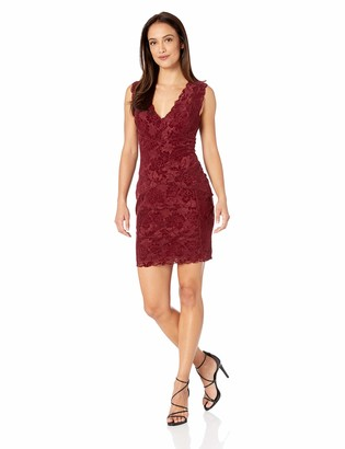 GUESS Women's Sleeveless Drea Dress