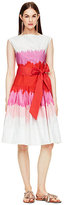 Kate Spade Brushstroke fae dress